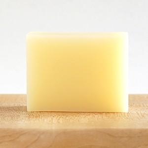 【60g】シア石鹸 オレンジとレモングラス