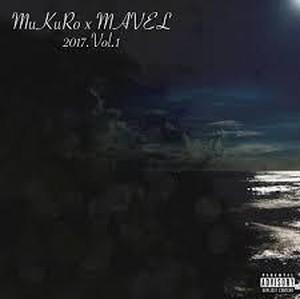 MuKuRo&MAVEL/写身EP Vol.1 (2017) CD-R