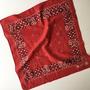 USA Bandana Red2