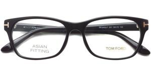 "TF5405F 001 (Black)  ""Asian Fitting""  / TOMFORD"
