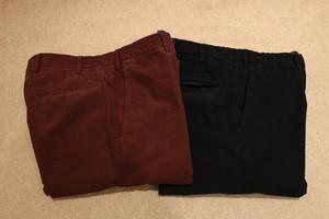 GERMANO Broken Corduroy Pants