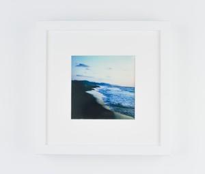 フォトプリント「砂浜」
