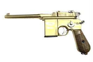 マルシン モーゼル M712 徳國製 モデルガン完成品