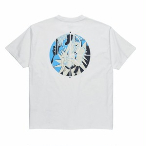 POLAR SKATE CO. 69 Fill Logo Tee L ポーラー Tシャツ