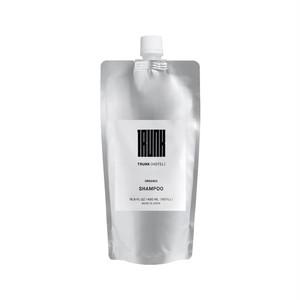 【Refill subscription】 TRUNK Organic Shampoo