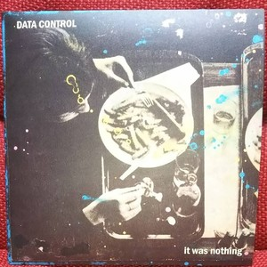 DATA CONTROL it was nothing LP (DMC010)