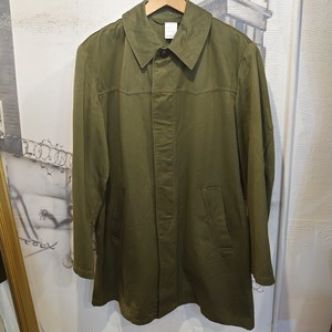 Euro Military Hungary field coat