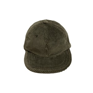 NOROLL / OUTDATED CAP -OLIVE-
