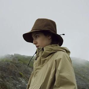 【holo commondity】Roots Hat