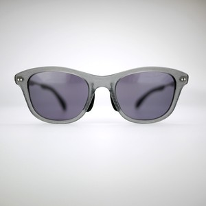 """OUTSIDE IN Sunnies  """"OS-A"""" col.3(クリアグレー)"""