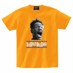 SUGEEZ ALL DAY T-shirt