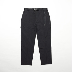 SHRINK NYLON TROUSERS No.326130B