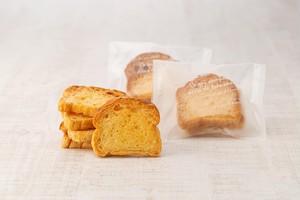 農パン『玄米ラスク』