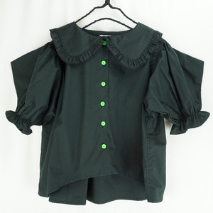 MINORITY BLOUSE / WOMEN