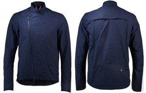 Cafe du Cycliste Gerldine City Jacket