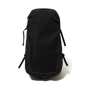 WM × MILLET BACKPACK 'KULA 40' - BLACK