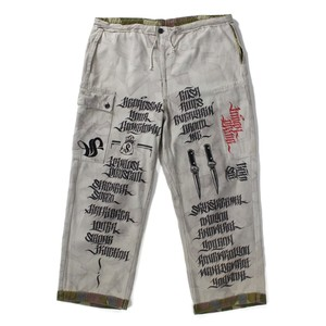 Children of the discordance  Hand Paint Pants