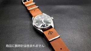 Premium Leather Type NATO
