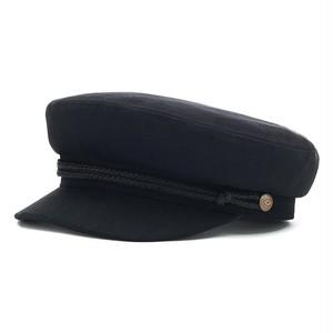【BRIXTON】FIDDLER CAP / black
