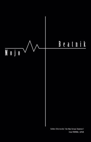 Mojo Beatnik教典 1st Tape(CD-R set) Limited100
