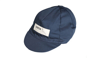 Albion Cycling Cap