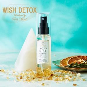 Wish Detox【最強金運・浄化スプレー♡】