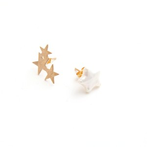 talkative/milky way Pierce