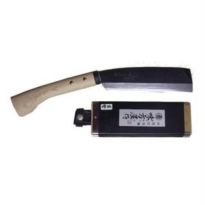 古型 180mm 片刃 鞘付 KN-180S