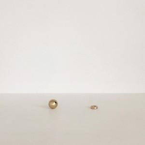 brass incence ball holder / ブラス インセンス ボール ホルダー アンティーク調 韓国 北欧 イタリア インテリア 雑貨