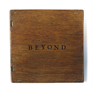 "REC PRODUCTION - ""BEYOND"" (DVD)"