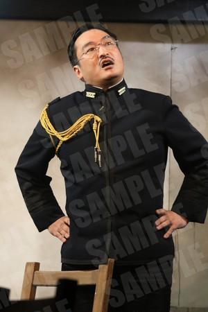 【舞台写真C】発表せよ!大本営!