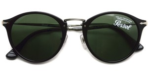 "3166S   95/31 (Black)  51size ""Calligrapher Edition""  / Persol"