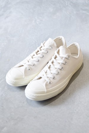 【CONVERSE】Chuck Taylor 70 LOW
