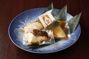 絶品!おたのしみ焼き魚3種セット(3種×1ヶ)真空パック・冷蔵