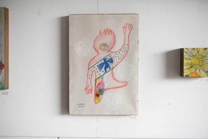 オオヤマネコ作品『喜びと季節』