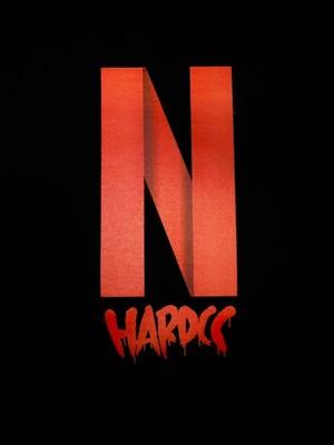 NETFLIX 世界征服の野望(Netflix VS the World)  / ハードコアチョコレート