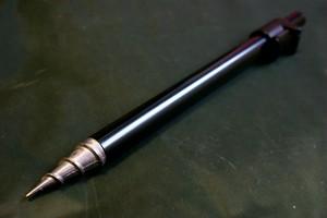 イージーロックパワーメタルバンクスティック 50cm