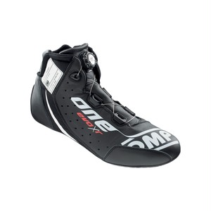 IC/805E071 ONE EVO X R SHOES MY2021 Black
