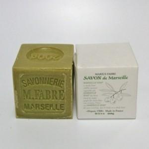 サボンドマルセイユ/オリーブ200g