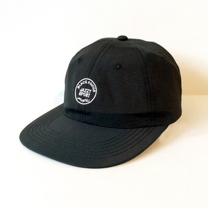 【限定】Black Focus Records × Jazzy Sport  ナイロンキャップ