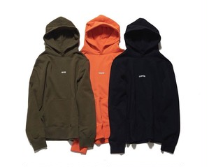 SEASONING SPICE COLOR HOODIE / SE18W-CT02