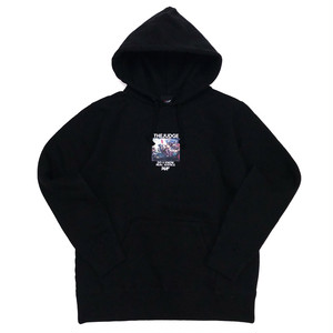 THE JUDGE HOODIE