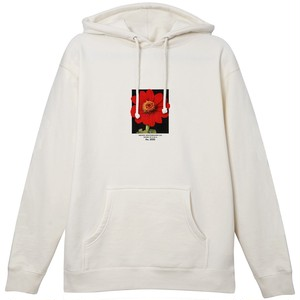 5BORO FLOWER PULLOVER BONE WHITE L