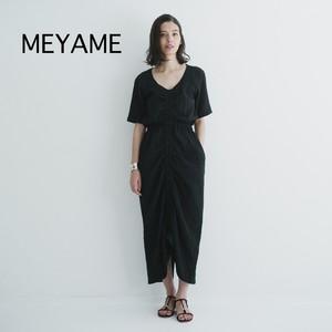 MEYAME/メヤメ・サマードレス