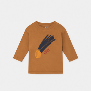 BOBO CHOSES  A STAR CALLED HOME LONG SLEEVE T-SHIRT  BABY