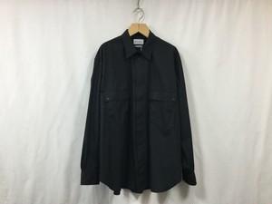 """在庫有りMarvine Pontiak shirt makers""""CPO SH Black"""""""