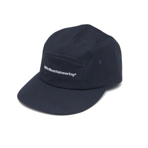 WM EMBROIDERED OXFORD JET CAP - NAVY