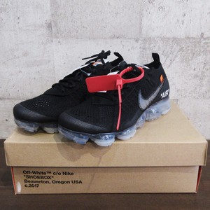 NIKE×OFF-WHITE THE TEN VAPORMAX FK