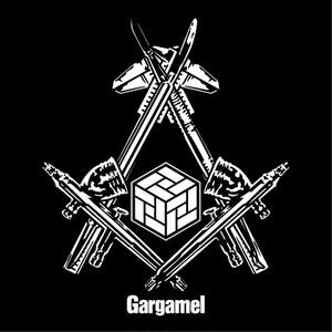 Gargamelステッカー