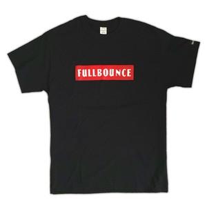 ボックスロゴ Tシャツ 黒